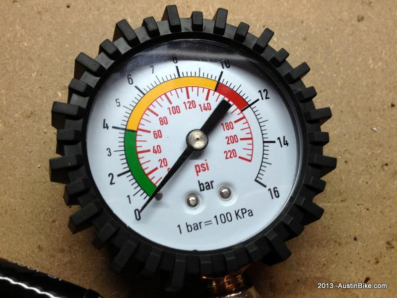 Austinbike Com Repair Building A Low Cost Presta Air Chuck