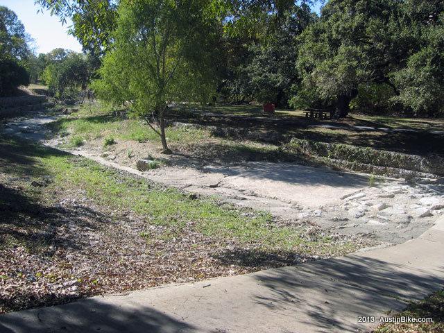 Shoal Creek Greenbelt