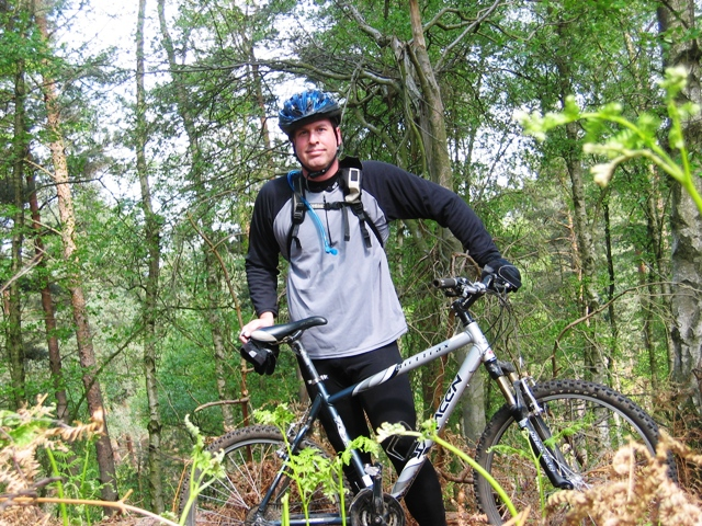 Austinbike Com Swinley Forest Bracknell England